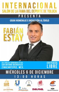 Fabian-Stay SALON DE LA FAMA